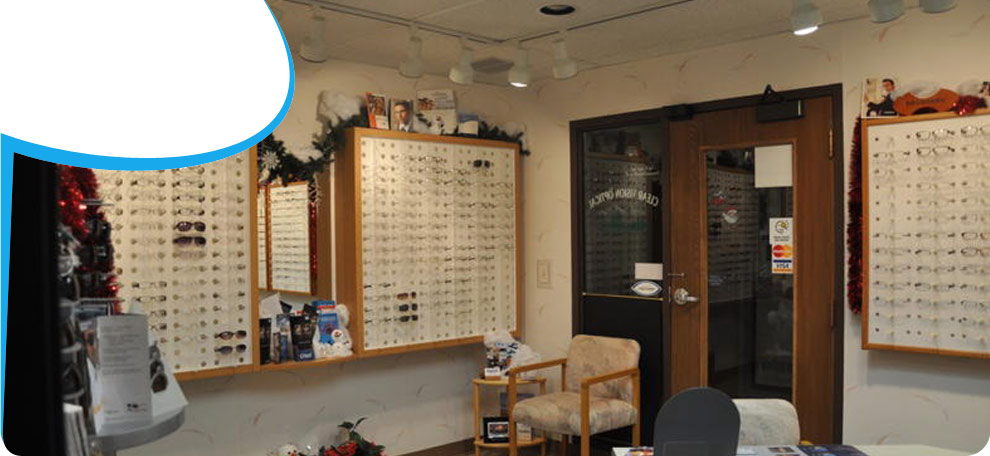 Laser Vision Correction - Farsightedness (Hyperopia) & Nearsightedness (Myopia)